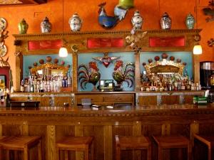 Papa Gallo Bar