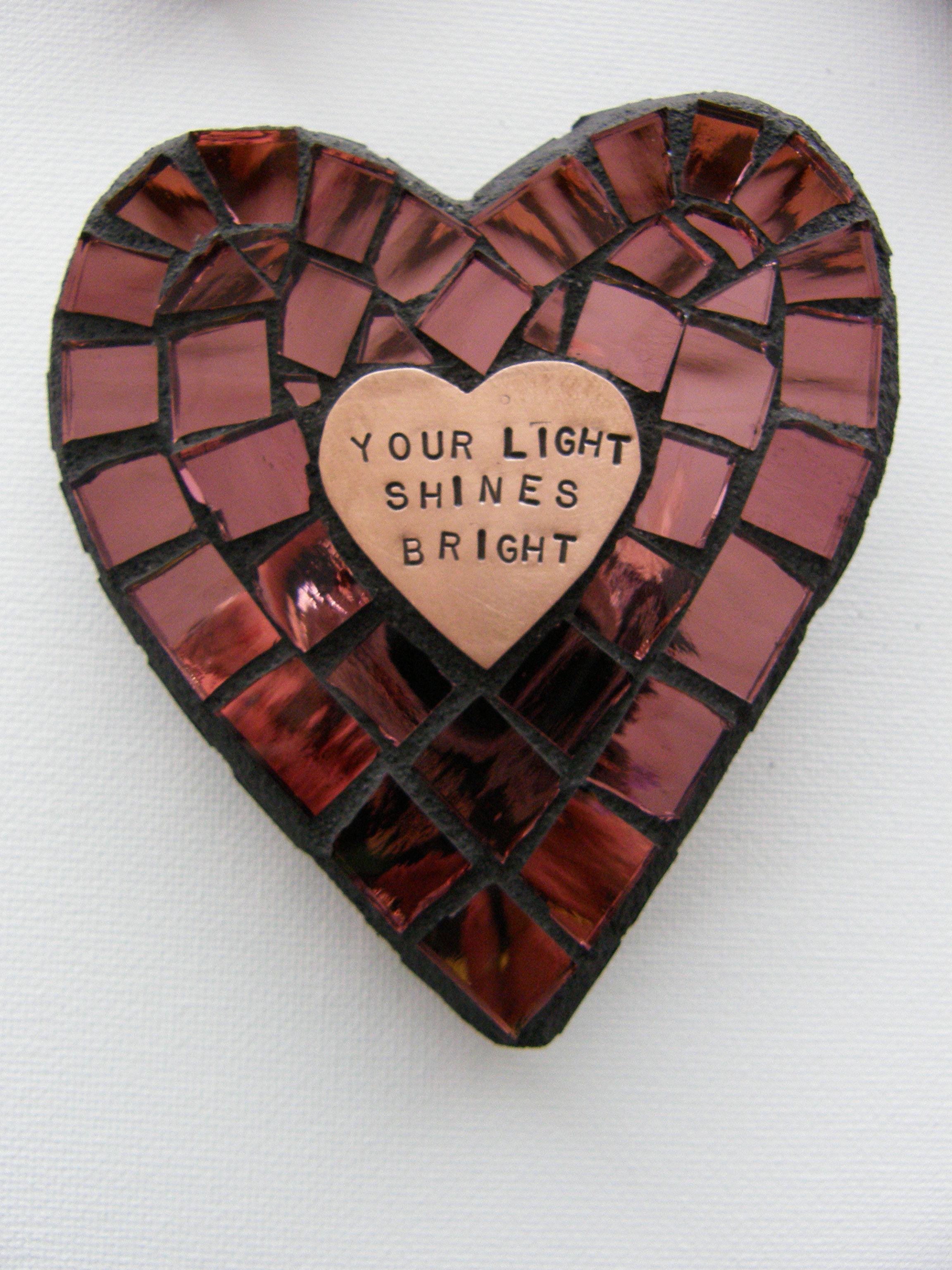 Miscellaneous Mosaic Works Amy Lou Fancher Mosaic Art