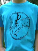 Dragon Kids Tshirt